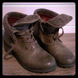 Roxy Moto Boots